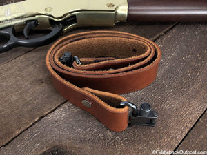 RLO Custom Leather - Shotgun Sling
