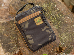 The Hidden Woodsmen - Kit Bag