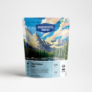 Backpacker's Pantry - Three Sisters Stew