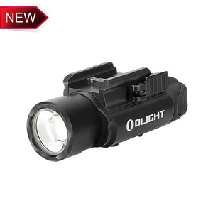 Olight - PL-Pro Valkyrie - Rechargeable Weapon Light - Fiddleback Outpost