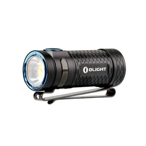 Olight - S1 Mini Baton - Fiddleback Outpost
