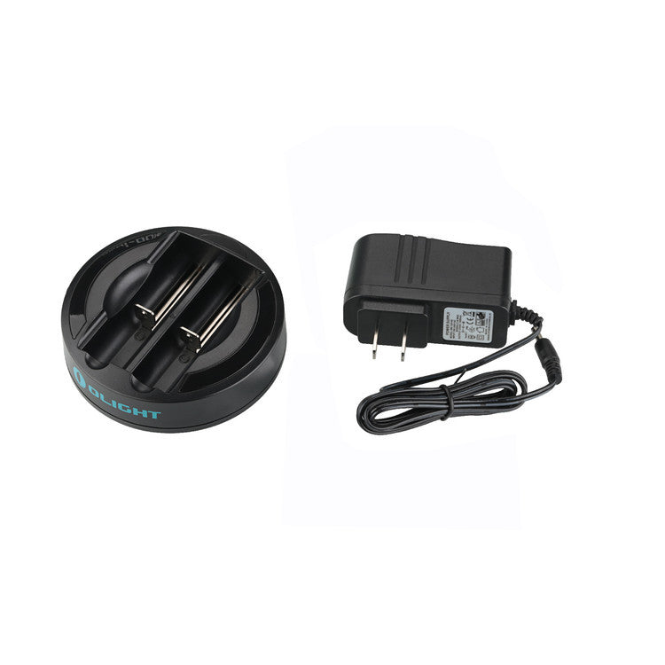 Olight - Omni-DOK Universal Battery Charger