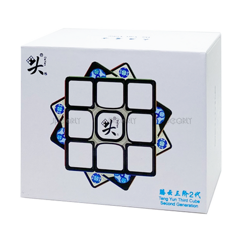 Qiyi - X-man Volt Square-1 V2 M (Semi Magnetic)