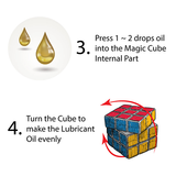 S1 - Lubricant Oil