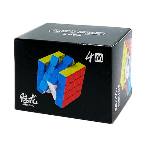 Yuxin - Little Magic 2x2 M