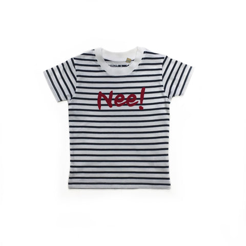 Nee! T-shirt kids