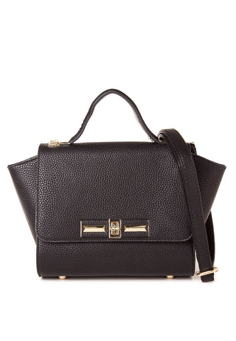 Flap Shoulder Bag - Caoros - 1
