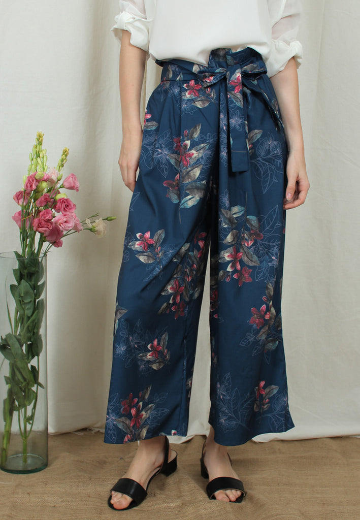 Tropical Culottes