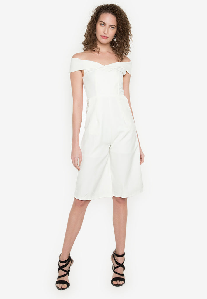 Contemporary Playsuit
