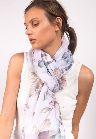 Camille Scarf
