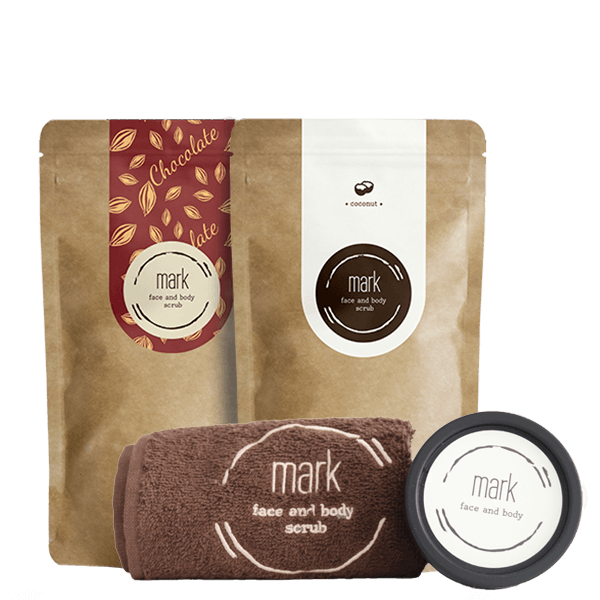 MARK gift box DUO