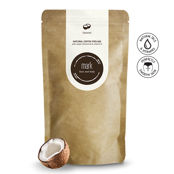 MARK Coffee Coconut