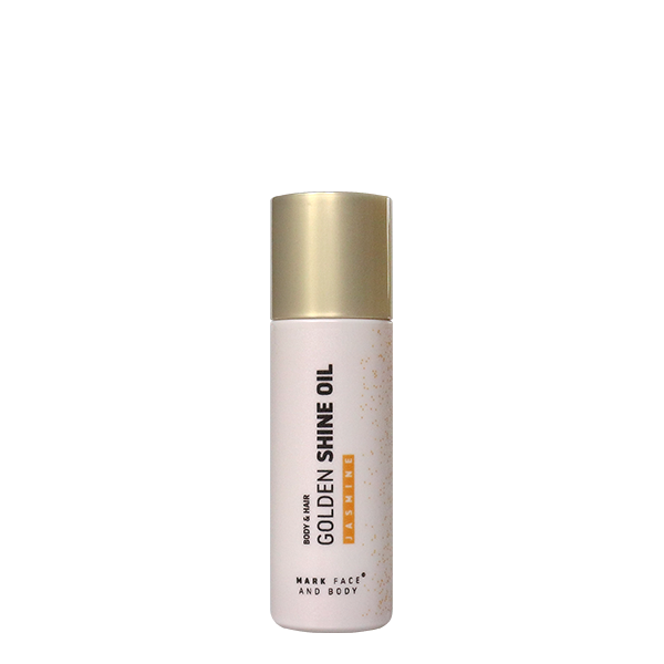 MARK Golden Shine Oil - Jasmine