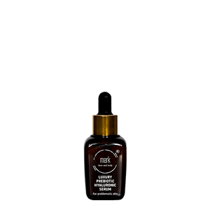 MARK prebiotic HYALURONIC SERUM for problematic skin
