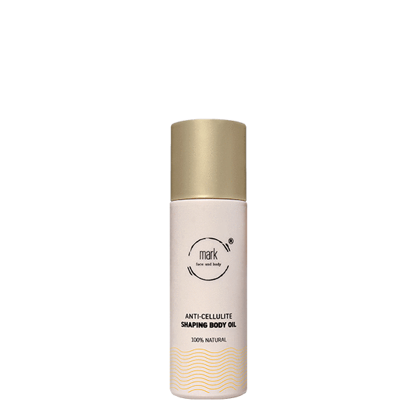MARK Anti Cellulite Shaping Body Oil