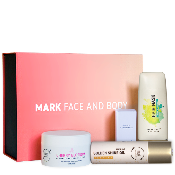 MARK Christmas box DE LUXE