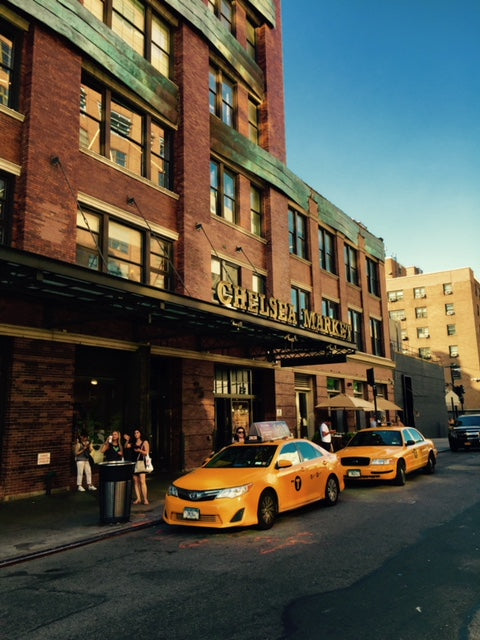 New Event Summer at Chelsea market