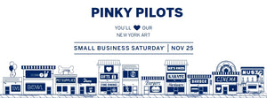 Small Business Saturday/November 25,2017