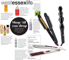 UKI trilogy tools in West essex life