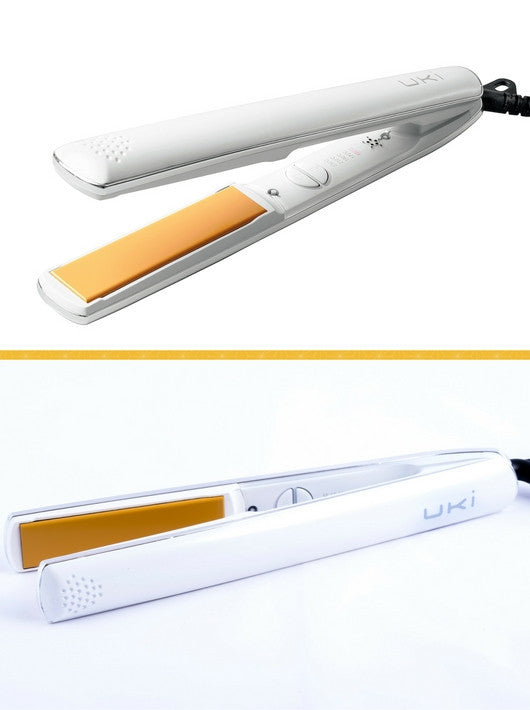 UKI GROUPIE ARGAN HAIR STRAIGHTENER