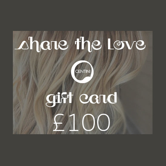 House of Centini Gift Card £100