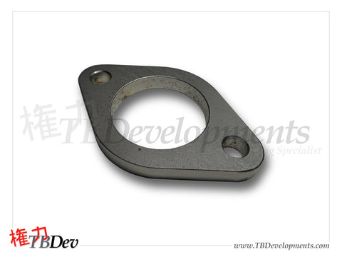 "2"" 2 Bolt Flange - TB Developments"