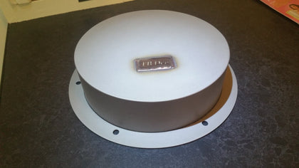 Supra Fuel Tank Lid Spacer - TB Developments