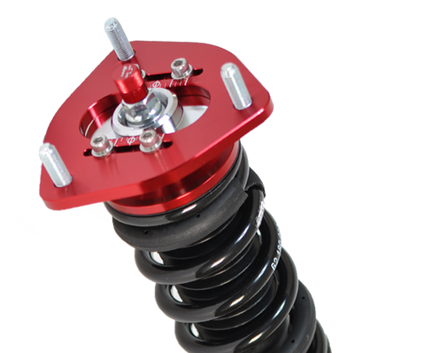Meister R Coilovers - TB Developments