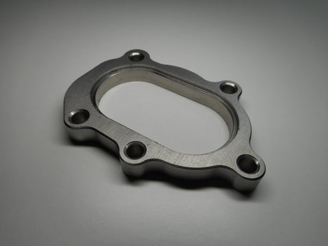 T25 Exhaust Flange - TB Developments