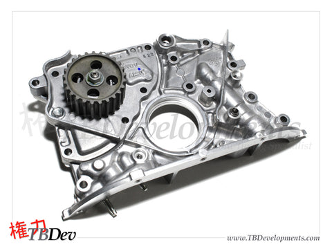 5SFE Oil Pump, 15100-74030 - TB Developments
