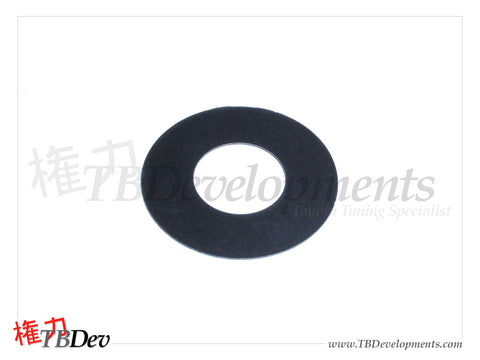 Gasket - Turbo Oil, 15526-88381 - TB Developments