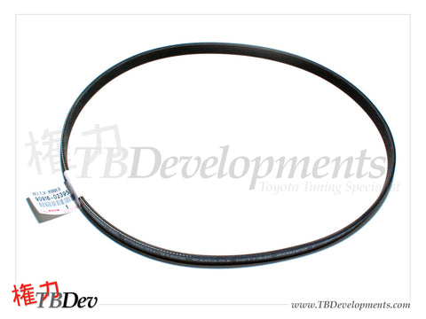 Auxiliary Belt, 90916-02395 - TB Developments