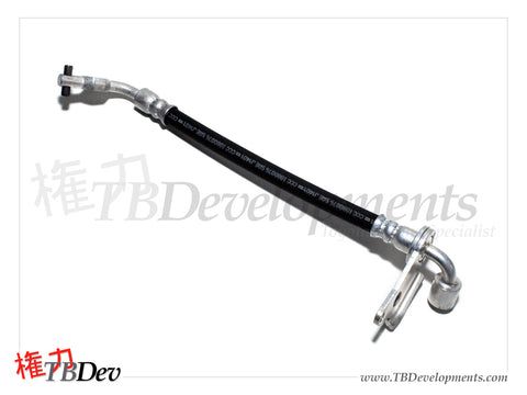Brake Line, 90947-02846 - TB Developments