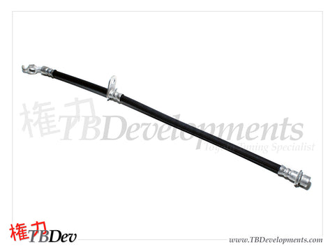 Brake Line, 90947-02853 - TB Developments