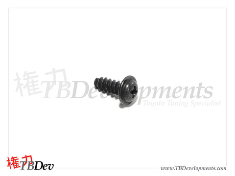 Screw, 93568-55014 - TB Developments