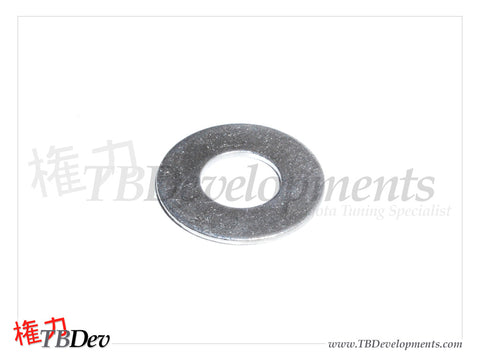 Turbo Oil Feed Gasket 15526-88480 - TB Developments