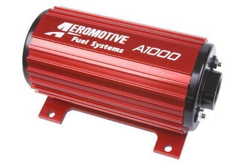 Aeromotive Fuel Pumps - TB Developments
