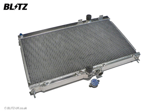 Blitz Radiator - TB Developments