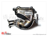Rev 1-2 CT26 Decat Downpipe - TB Developments
