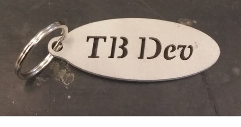 Keyring - TB Developments