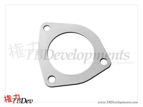 Heavy Duty Aluminium Gasket - TB Developments