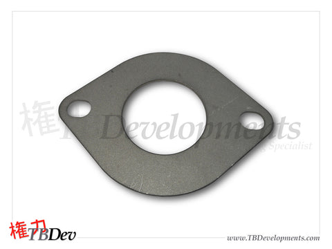 Exhaust Restrictor Plates - TB Developments