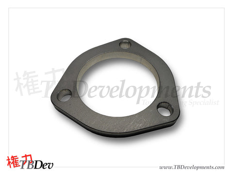 "3"" 3 Bolt Flange - TB Developments"