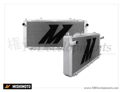 Mishimoto Radiators - TB Developments