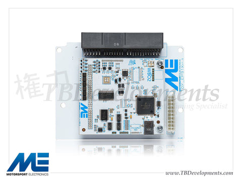 "ME221 Standalone ""Plug-n-Play"" ECU - TB Developments"