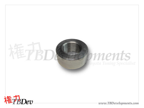 Wideband 02 Sensor Flange - TB Developments