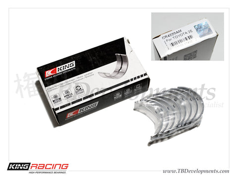 King Race Bearings - Conrod - TB Developments