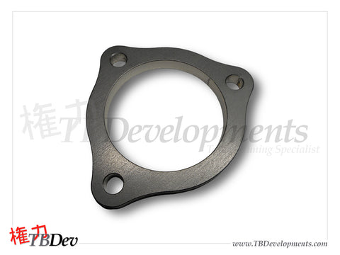 Supra Flange - VVti Spec - TB Developments