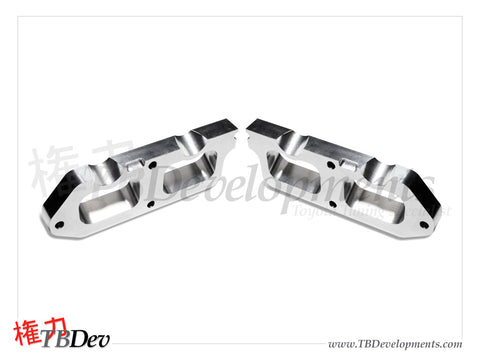 Rev 1-2 Turbo Billet TVIS Eliminator - TB Developments