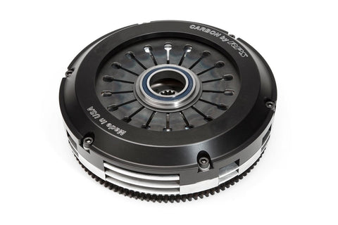 RPS Carbon Twin Plate Clutch - TB Developments